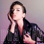 рингтон Dua Lipa - Thinking 'Bout You