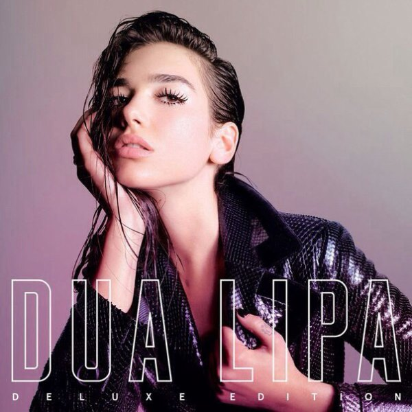 рингтон Dua Lipa - Thinking 'Bout You