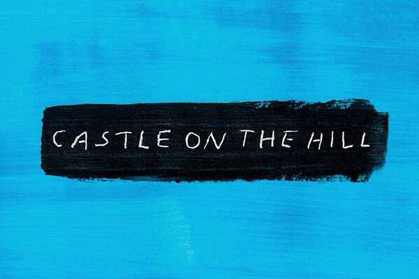 рингтон Ed Sheeran - Castle on the Hill