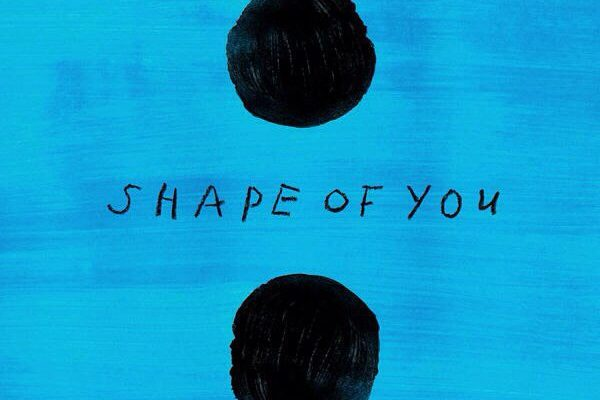 рингтон Ed Sheeran - Shape of You