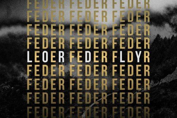 рингтон Feder feat. Alex Aiono - Lordly