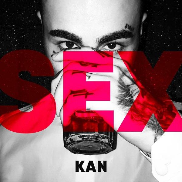 рингтон KAN - SEX