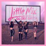 рингтон Little Mix - Touch