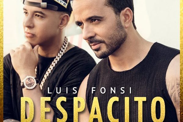 рингтон Luis Fonsi feat. Daddy Yankee - Despacito