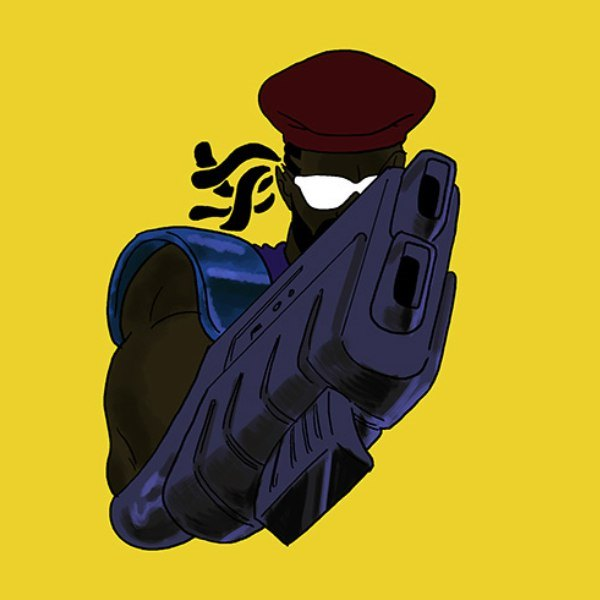 рингтон Major Lazer feat. Collie Buddz - Terrorize