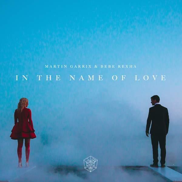 рингтон Martin Garrix & Bebe Rexha - In The Name Of Love