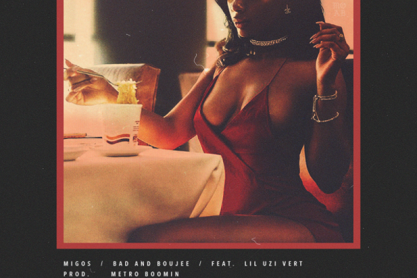 рингтон Migos - Bad And Boujee (Feat. Lil Uzi Vert)