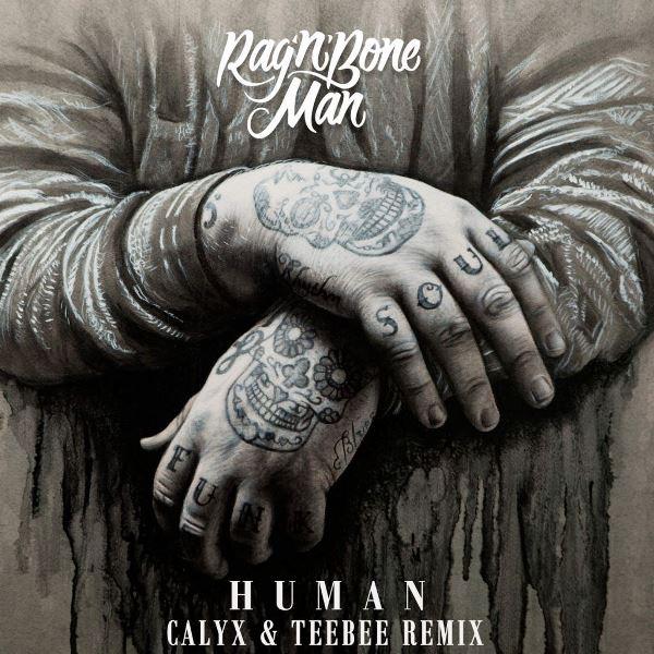 рингтон Rag'n'Bone Man - Human
