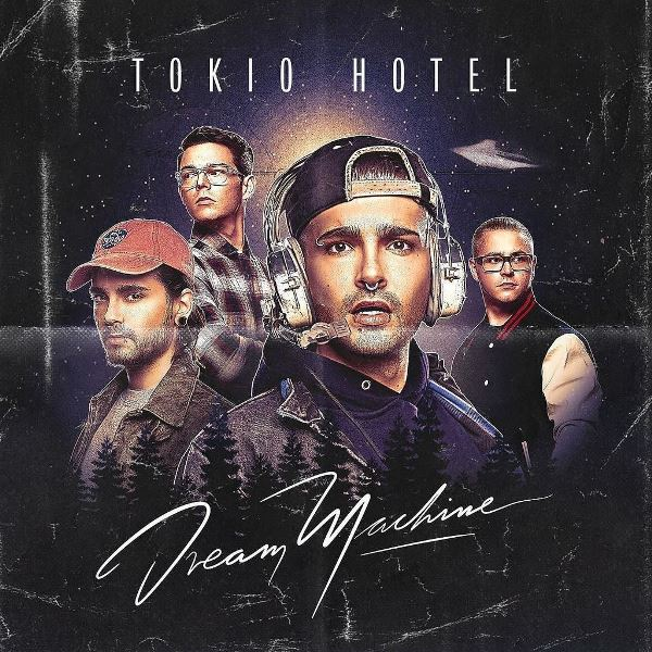 рингтон Tokio Hotel - What If
