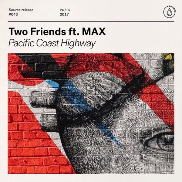 рингтон Two Friends feat. MAX - Pacific Coast Highway