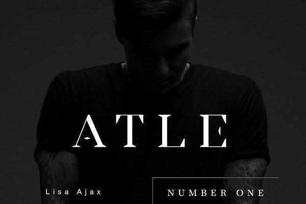 рингтон Atle feat. Lisa Ajax - Number One