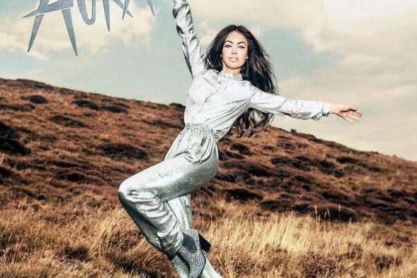 рингтон Aura - Can't Steal The Music