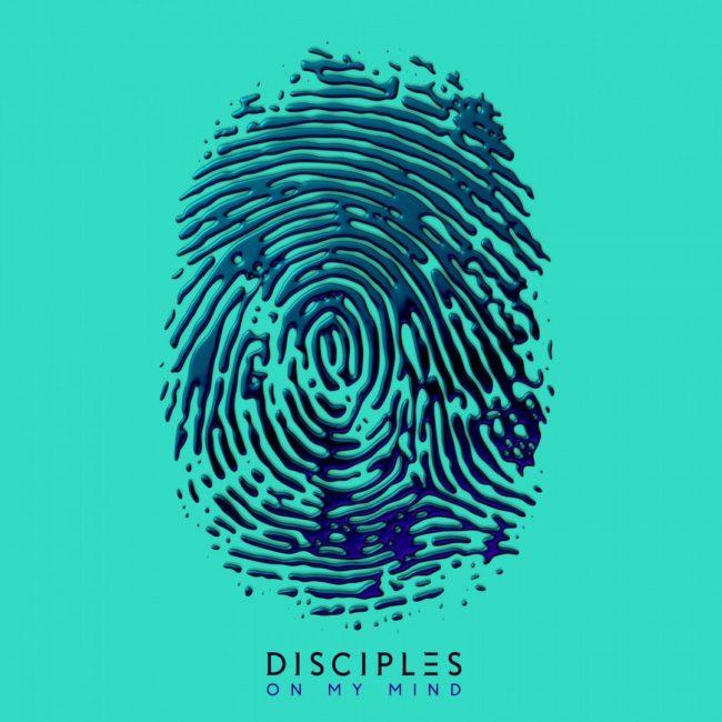 рингтон Disciples - On My Mind