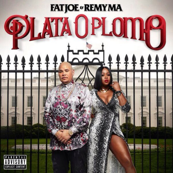 рингтон Fat Joe feat. Remy Ma - Heartbreak