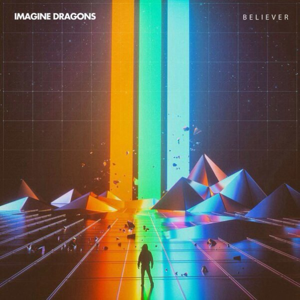рингтон Imagine Dragons - Believer
