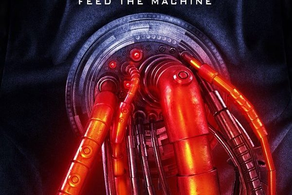 рингтон Nickelback - Feed The Machine