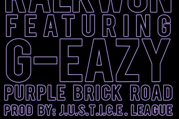 рингтон Raekwon feat. G-Eazy - Purple Brick Road