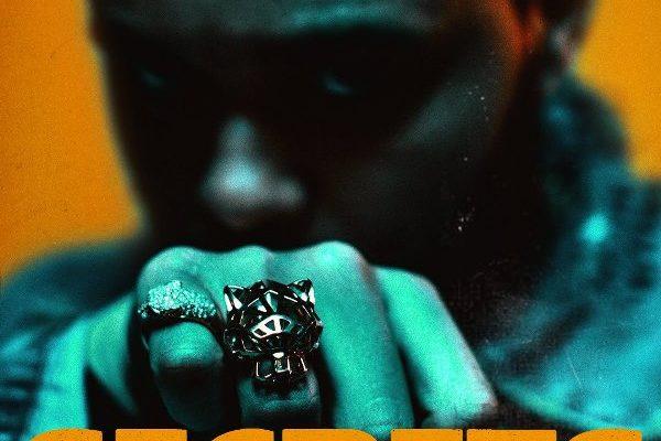 рингтон The Weeknd - Secrets