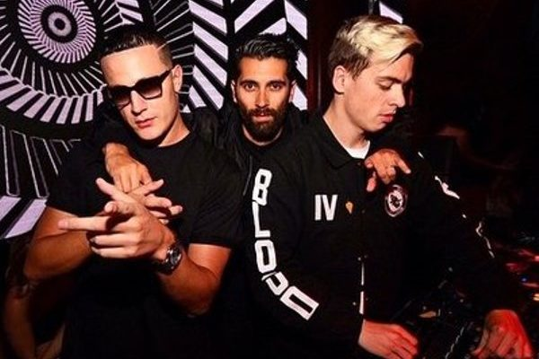 рингтон Yellow Claw & DJ Snake - Good Day (feat. Elliphant)