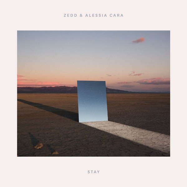 рингтон Zedd - Stay (feat. Alessia Cara)
