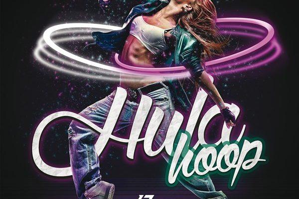 рингтон Daddy Yankee - Hula Hoop