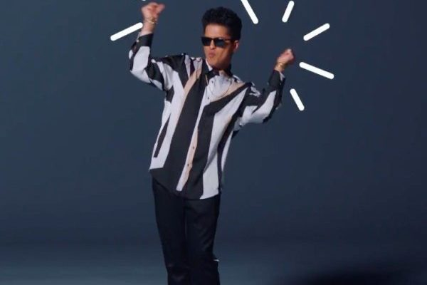 рингтон Bruno Mars - That's What I Like