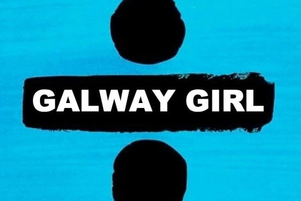 рингтон Ed Sheeran - Galway Girl