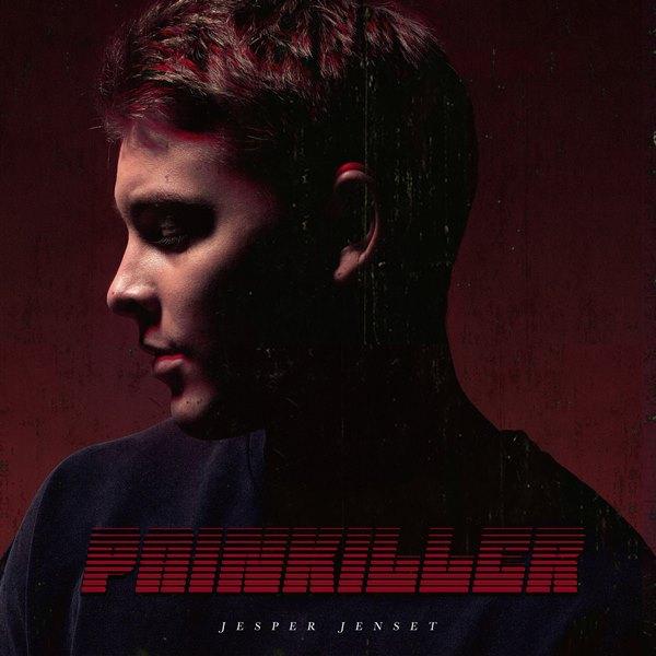 рингтон Jesper Jenset - Painkiller