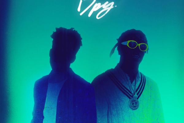 рингтон KYLE ft. Lil Yachty - iSpy
