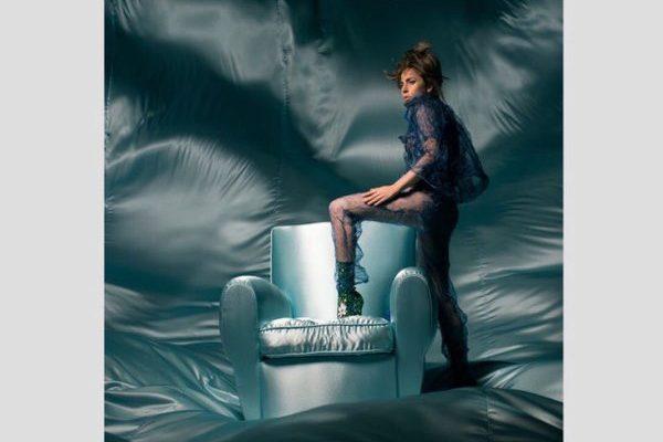 рингтон Lady Gaga - The Cure