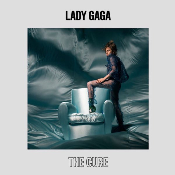рингтон Lady Gaga - The Cure