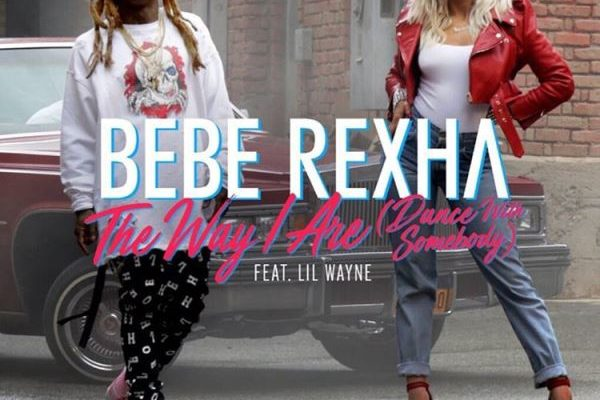 рингтон Bebe Rexha feat. Lil Wayne - The Way I Are (Dance With Somebody)