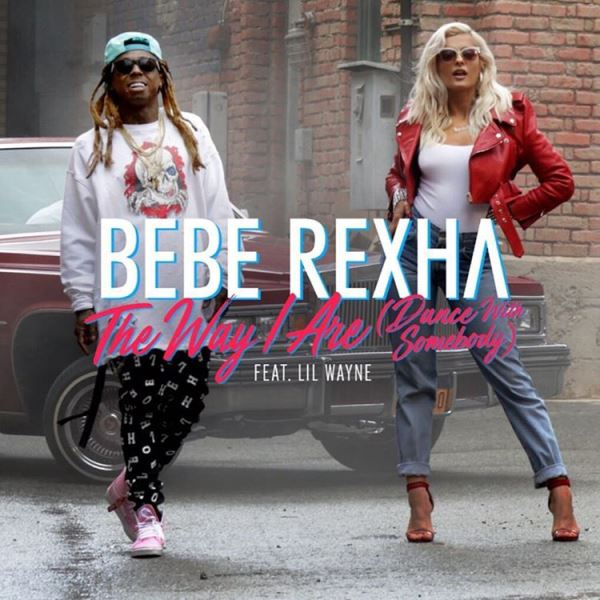 рингтон Bebe Rexha feat. Lil Wayne - The Way I Are (Dance With Somebody)