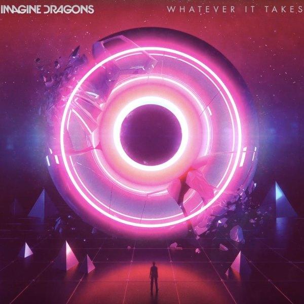 рингтон Imagine Dragons - Whatever It Takes