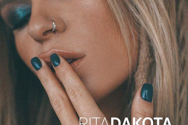 рингтон Rita Dakota - Боюсь, что да