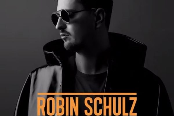 рингтон Robin Schulz feat. James Blunt - OK