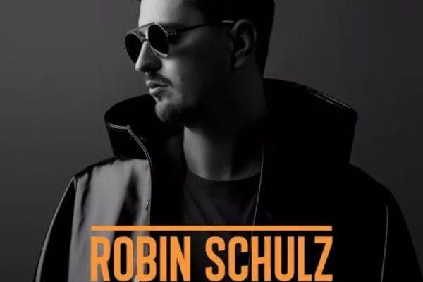 рингтон Robin Schulz feat. James Blunt - OK