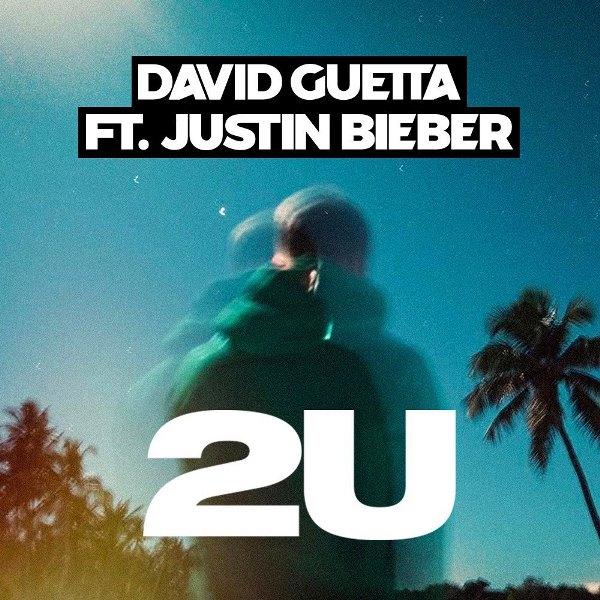 рингтон David Guetta feat. Justin Bieber - 2U