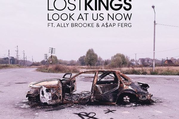 рингтон Lost Kings - Look At Us Now (feat. Ally Brooke & ASAP Ferg)