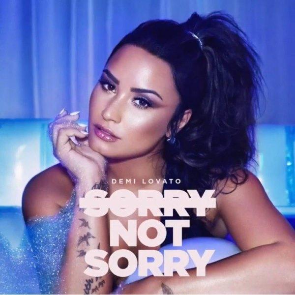 рингтон Demi Lovato - Sorry Not Sorry