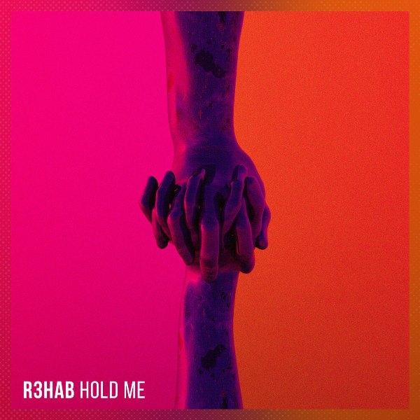 рингтон R3hab - Hold Me