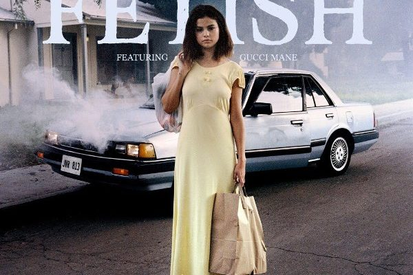 рингтон Selena Gomez feat. Gucci Mane - Fetish