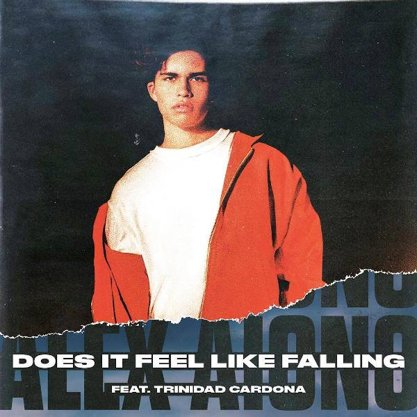 рингтон Alex Aiono - Does It Feel Like Falling (feat. Trinidad Cardona)