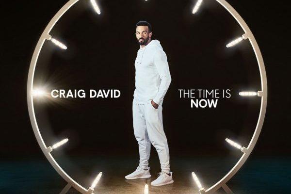 рингтон Craig David - Heartline