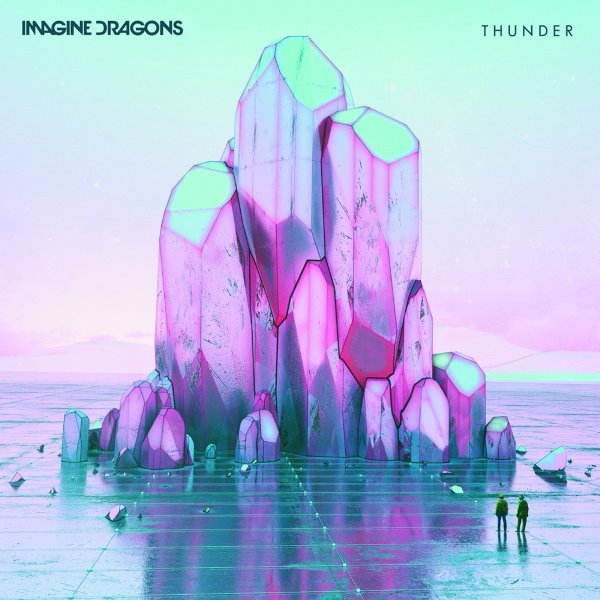 рингтон Imagine Dragons - Thunder