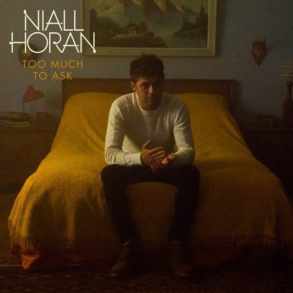 рингтон Niall Horan - Too Much to Ask