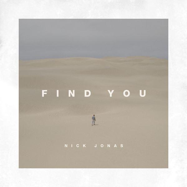 рингтон Nick Jonas - Find You