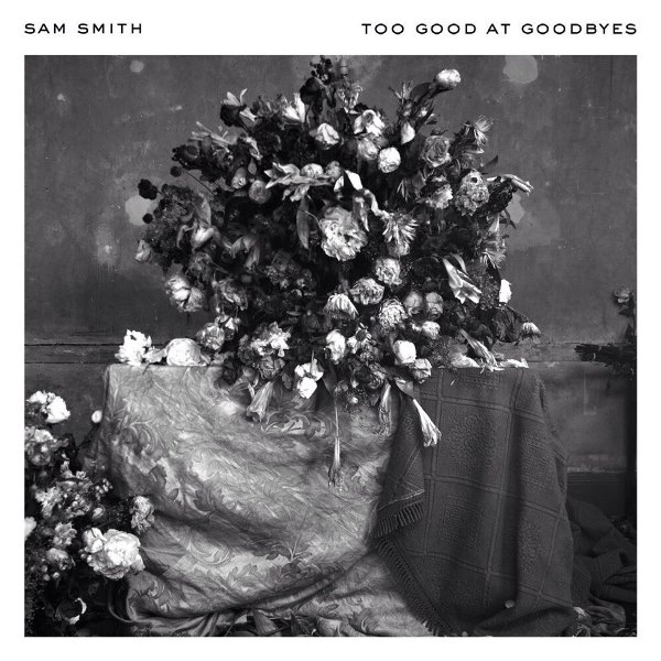 рингтон Sam Smith - Too Good at Goodbyes