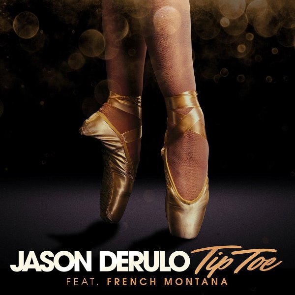 рингтон Jason Derulo feat. French Montana - Tip Toe