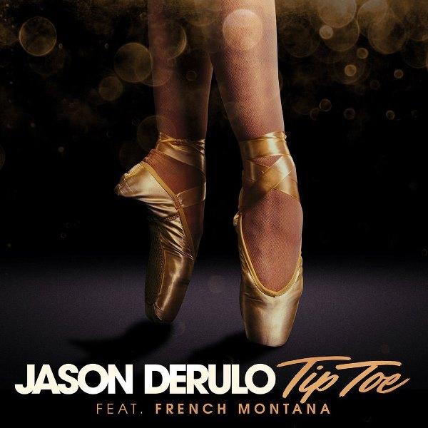 рингтон Jason Derulo feat. French Montana - Tip Toe